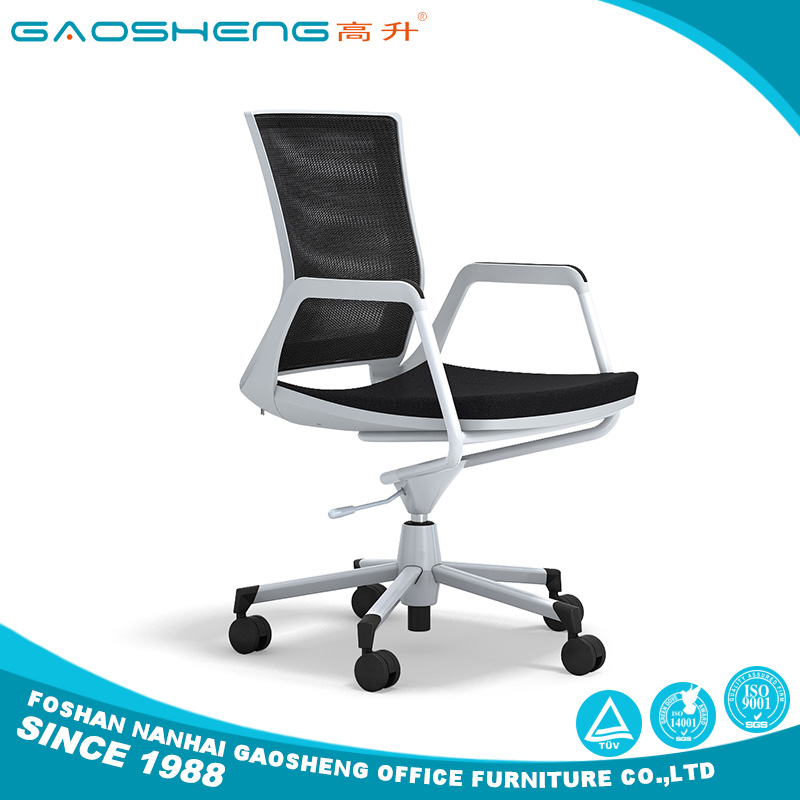 Wholesale custom Swivel lift mesh ergonomic task computer office furniture chair with CE certificate