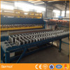 weft wire automatic falling construction welded wire mesh machine factory price