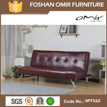 leather sofa for living room most popular sofa bed SP7522