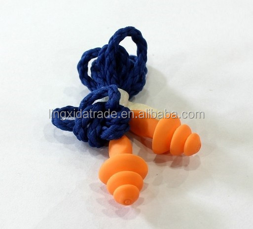 3M Reusable Ear Plug 1270, Hearing Conservation