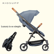 cheap luxury newest baby strollers with car seat