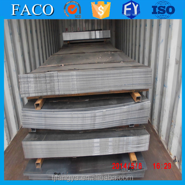 ms sheet metal ! factory rates s275jr low temperature carbon steel plate