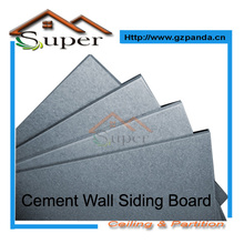 2800mm House Cement Wall Siding Board