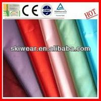 newtest design polyester viscose( tr) bi-stretch fabric waterproof