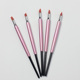 different models two way Nail Art Tools Paint Dot Draw Nail Art Pen