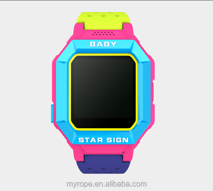 kids gps watch phone smart kids watches with gps R13