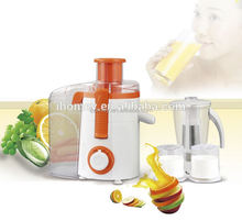 Factory customized slow juicer /vegetable and ftuit