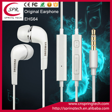 3.5mm In-Ear Earbuds Super Bass Headset Stereo Earphones With Mic For Sumsung GALAXY S3 S4 S5 Note3/4/5