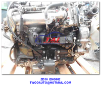 Used Engine ZD30 m/t 2wd | japanese used engine/ auto parts/used engine TD27