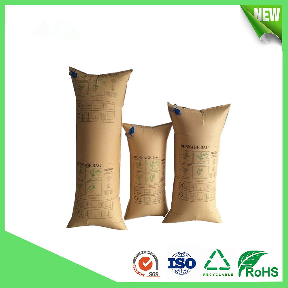 Factory Supply high quality container dunnage air bags