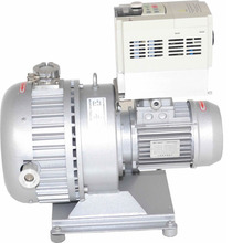 Industrial save energy consumption pulsating vacuum pump