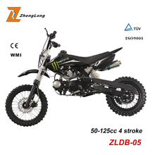150cc apollo spring powered motor dirt bike