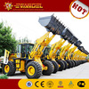 China 3T loader SL30W SHANTUI Wheel loader for sale