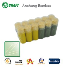 china wood toothpick bamboo custom toothpicks for sale