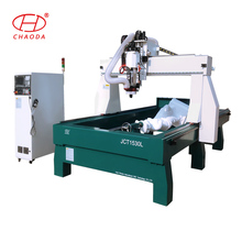 wood carving machine photo / cnc mill image / milling table cnc