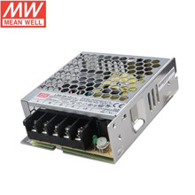 35W MEAN WELL Power Supply Single Output Switching power supply LRS-35