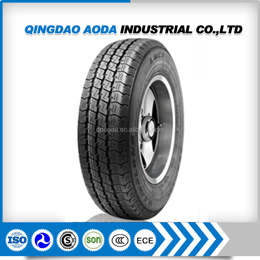 Linglong Wholesale Alibaba Racing Passenger Car Tire 195R15C