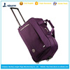 New style and hot sale Trolley case luggage bag for trip/travel