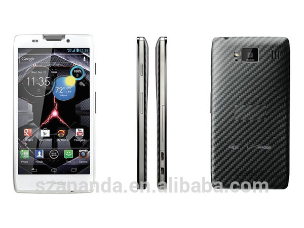 2014 hot selling android mobile phone,v3x,droid razr