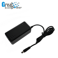 Make in china 12v ac dc power wall adapter 12v for cctv camera router laptop tablet computer
