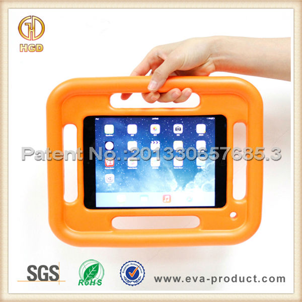 Steering Wheel series kid proof gel case For ipad air tablet
