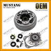 China Factory Starter Clutch Motorcycle Parts for 70cc