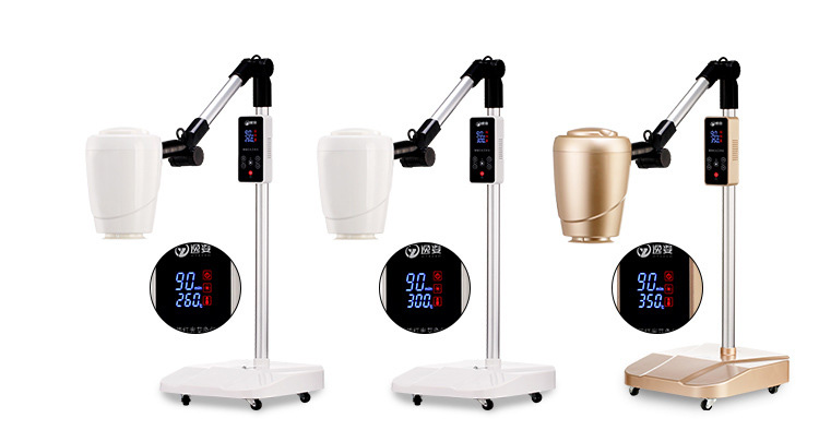 360 degrees Rehabilitation physical equipment smokeless moxibustion Tdp therapy machine for household