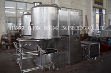 GFG Series boiling dryer for wet powder and granule