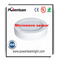 110V 220V Rechargeable battery back up emergency Motion sensor led charging light