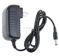 AC DC Adapter For OMRON 60120HW5SW HEM-ADPTW5 HEM-775 HEM-7052 Power Supply Cord