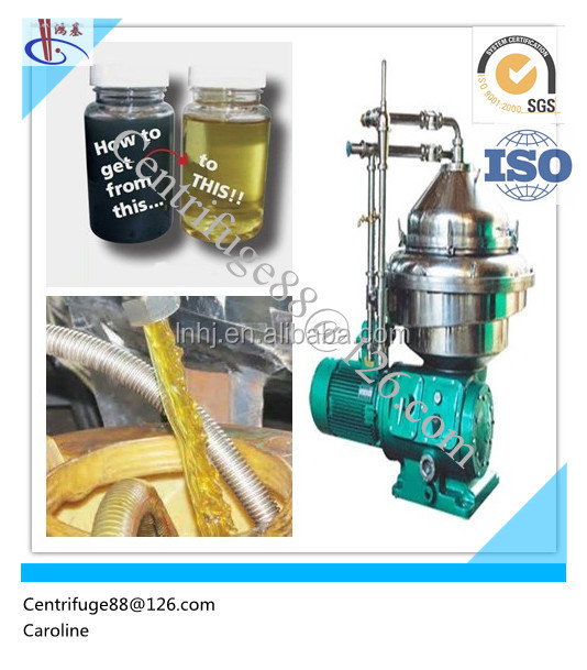 Crude Oil Used Motor Oil Recycling Separator Buy Crude