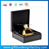 Custom Design Paper Gift Set Perfume Box Wholesale