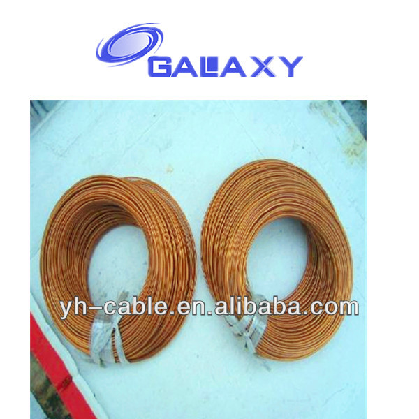 EAL wires enamelled aluminium winding wire aluminum enamelled wire