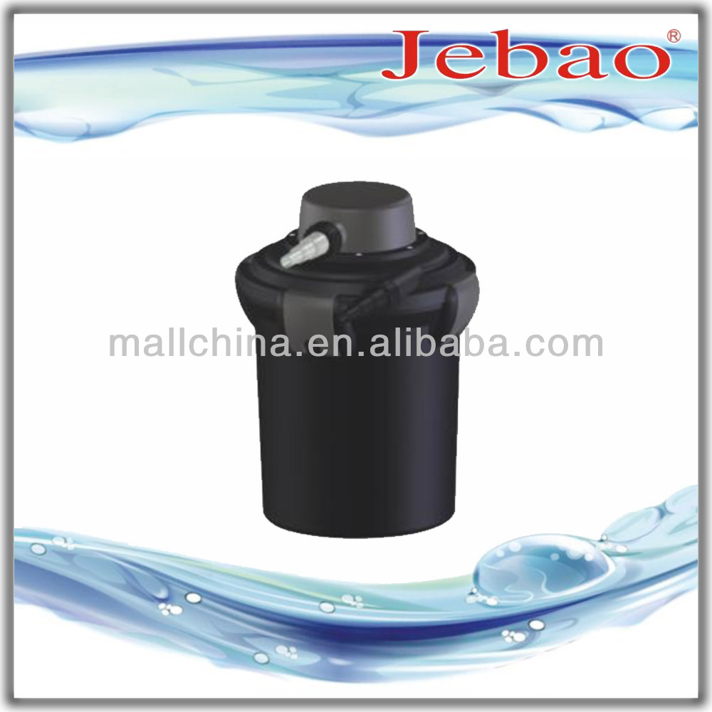 Factory Water Filter Fish Pond