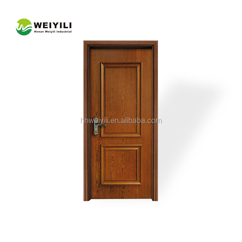 Modern Interior Wood Door Designs For Home and Hotel Use