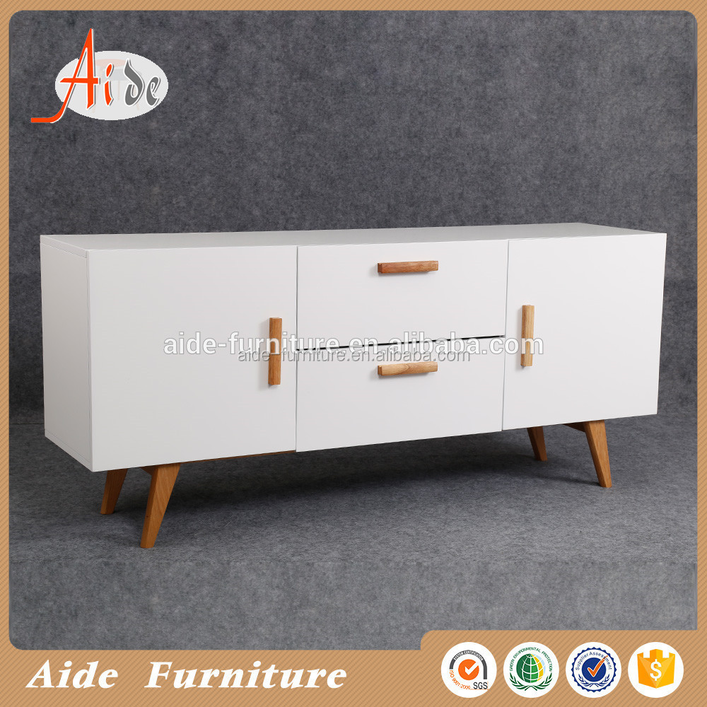 2017 hot selling modern luxury sideboard