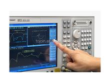 Agilent E5071C ENA Network Analyzer