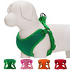 Lovely Baby Pet Dog Lift Support Halter Harness with Handle for Canine Aid Large Dogs Outdoor Assist Sling for Mobility