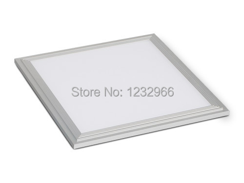 300X300 Led Panel Light 12w 2pcs AC85-265V LED light panel high quality  Free Shipping 2 years warranty LED Panel 300x300