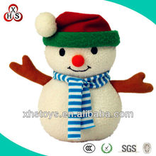 Hot Sale Custom Plush Palm Tree Christmas Toy