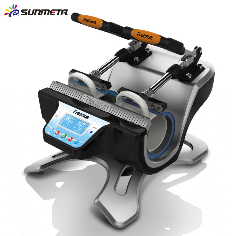 Sunmeta 2015 New Arrival Logo design Printing Machine