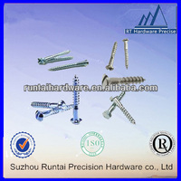 high quality decorative screw fasteners with low price