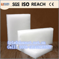 Paraffin Wax for Hot Adhesive Glue