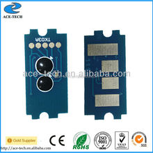 High quality Consumable Reset compatible chips for Kyocer. FS-1040/1120MFP/1020MFP toner chip
