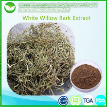 Factory supply pure natural White willow extract