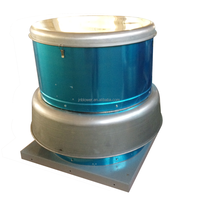roof top ventilation fan / roof exhaust fan