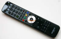 LCD remote control with original high quality