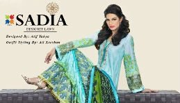 Sadia Collection 2012