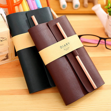 wholesale top quality new mould diary notebook case for promotional gifts