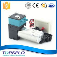 DC Brushless Motor corrosion resistance piezo inkjet heads ink pump